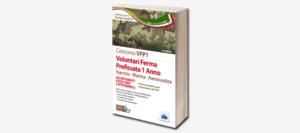 Libro Concorso VFP1 Aeronautica Militare