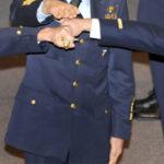 Come Diventare Ufficiale dell'Aeronautica Militare
