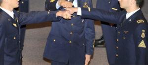 Come diventare Ufficiale Aeronautica
