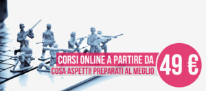 Corsi di Preparazione Online Concorsi Aeronautica