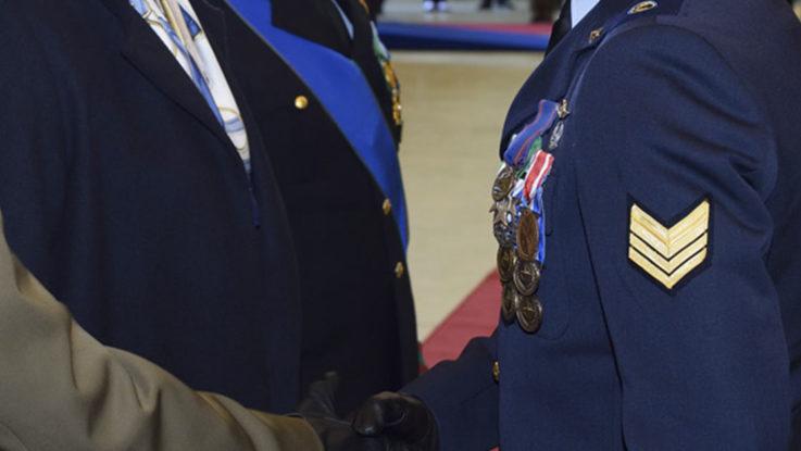 Bando Concorso 300 Sergenti Aeronautica 2016