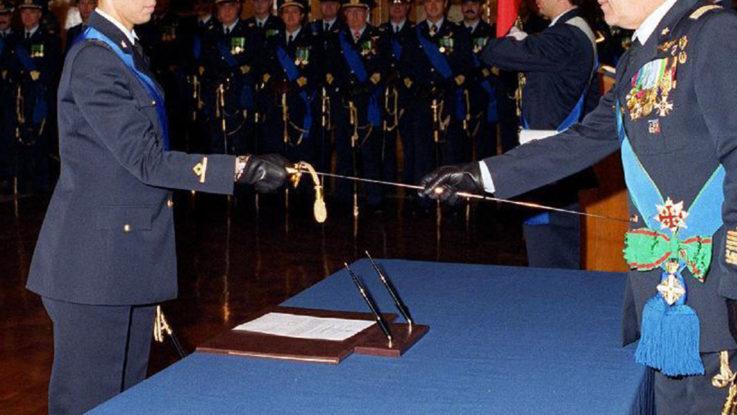 Bando Concorso Sottotenenti Spe Ruolo Normale Corpo Sanitario Aeronautica 2016