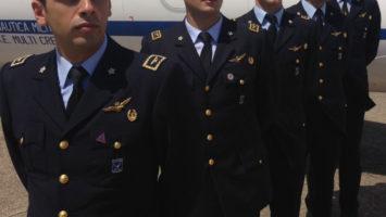 Concorso 81 Allievi Ufficiali Accademia Aeronautica 2017
