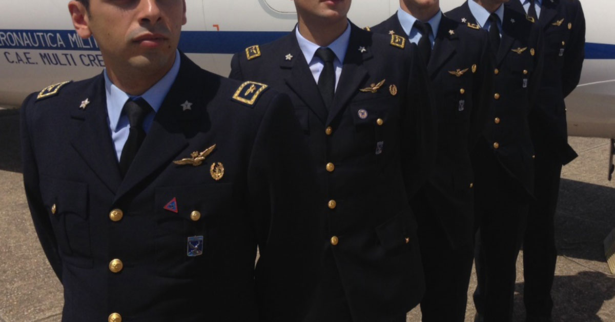 Concorso 81 Allievi Ufficiali Accademia Aeronautica 2017 – Bando