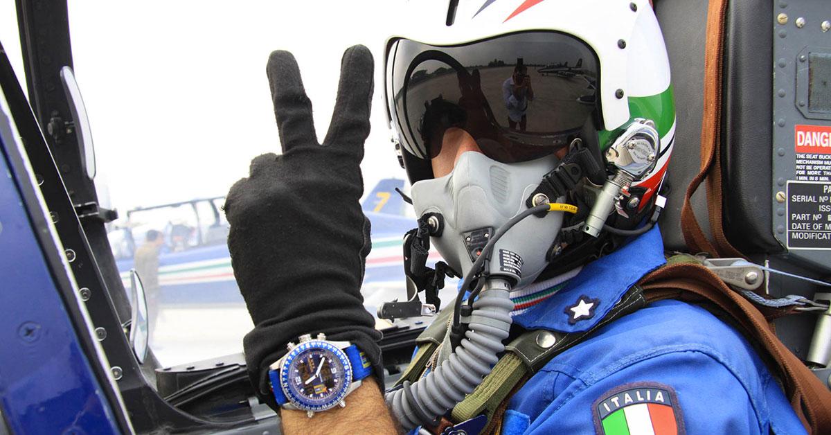 Stipendio Aeronautica: quanto guadagna un militare dell'Aeronautica Militare?