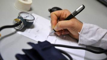 Accertamenti sanitari Concorso VFP1 Aeronautica