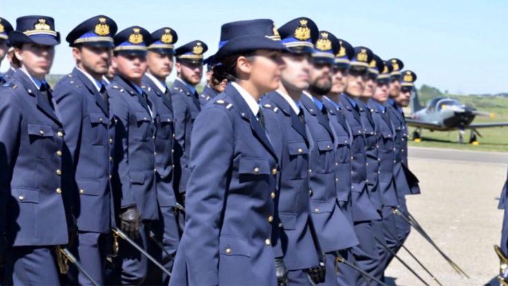 Concorso 5 Marescialli a Nomina Diretta 2017 Aeronautica