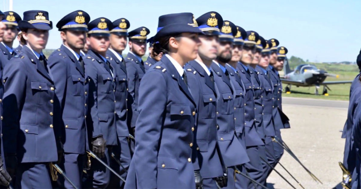 Concorso 5 Marescialli a Nomina Diretta 2017 Aeronautica - Bando