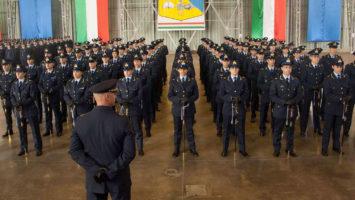Concorso 96 Allievi Marescialli Aeronautica Militare