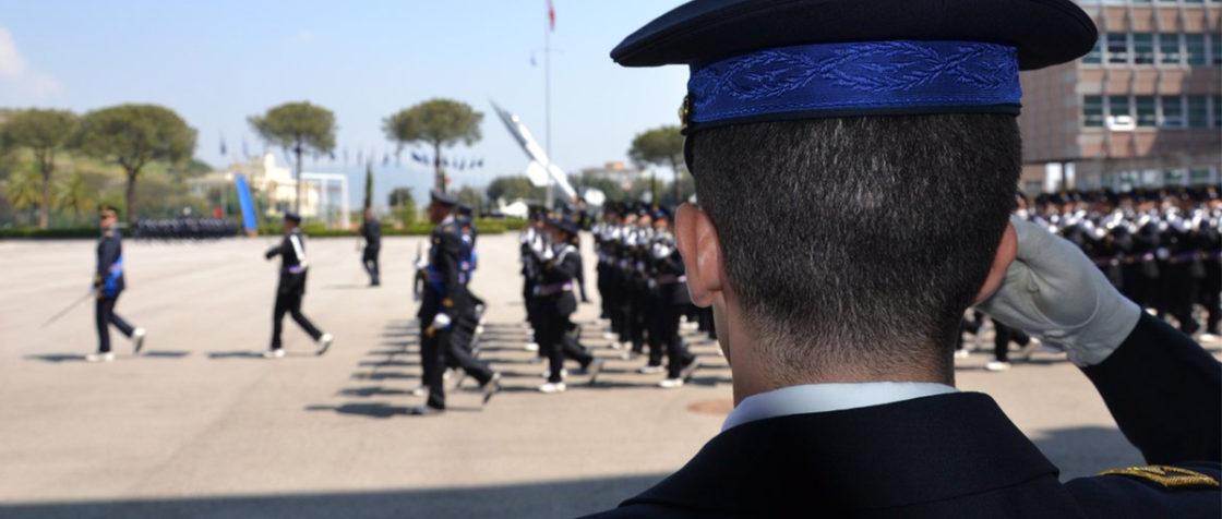 Come entrare nell'Accademia Aeronautica di Pozzuoli