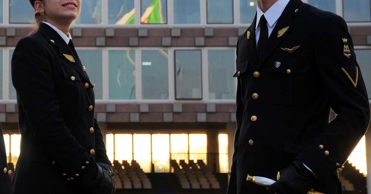 Limiti di età per i Concorsi nell'Aeronautica Militare