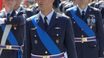 Concorso 4 Sottotenenti SP RS Corpo Sanitario Aeronautico 2017