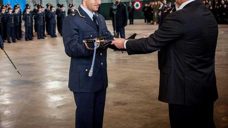 Concorsi per diplomati nell'Aeronautica Militare