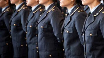 Concorso 100 Allievi Marescialli dell'Aeronautica Militare 2018
