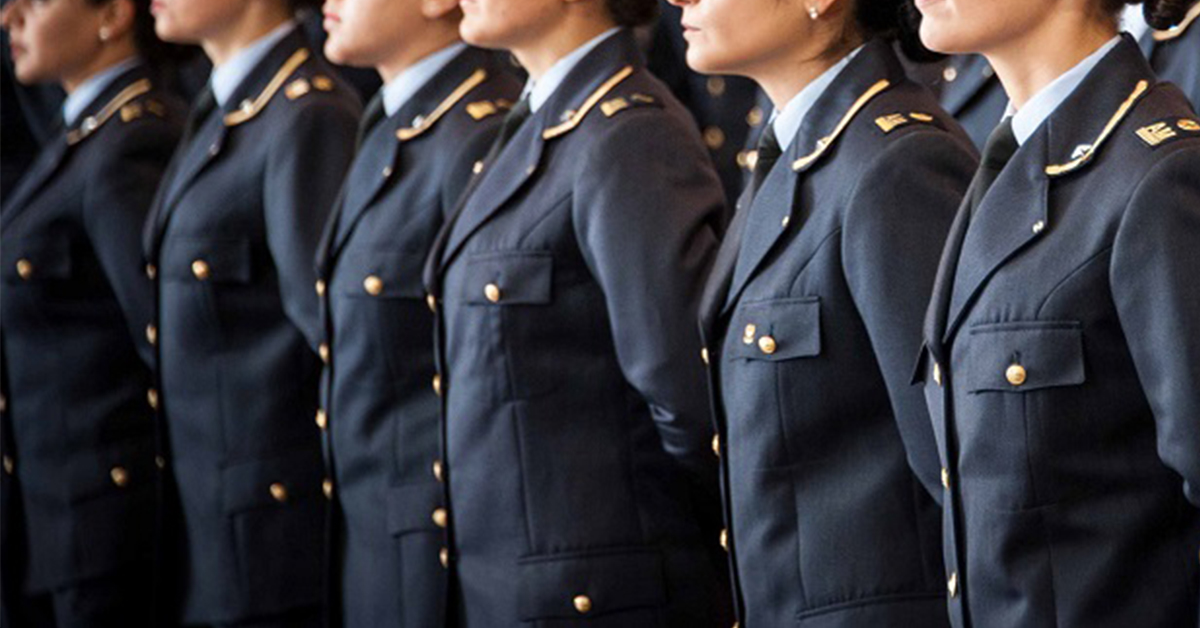 Concorso 100 Allievi Marescialli dell'Aeronautica Militare 2018 - Bando