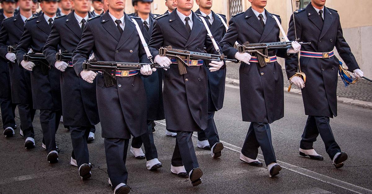 Concorso 5 Marescialli a Nomina Diretta 2018 Aeronautica – Bando