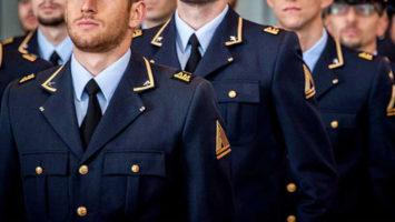 Concorso Allievi Marescialli Aeronautica 2018