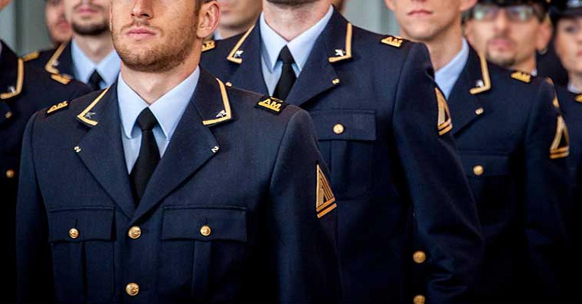 Concorso Allievi Marescialli Aeronautica 2018: tutte le informazioni sulle date e le prove del concorso