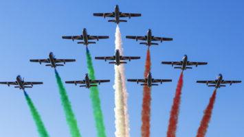 Concorso Aeronautica per civili