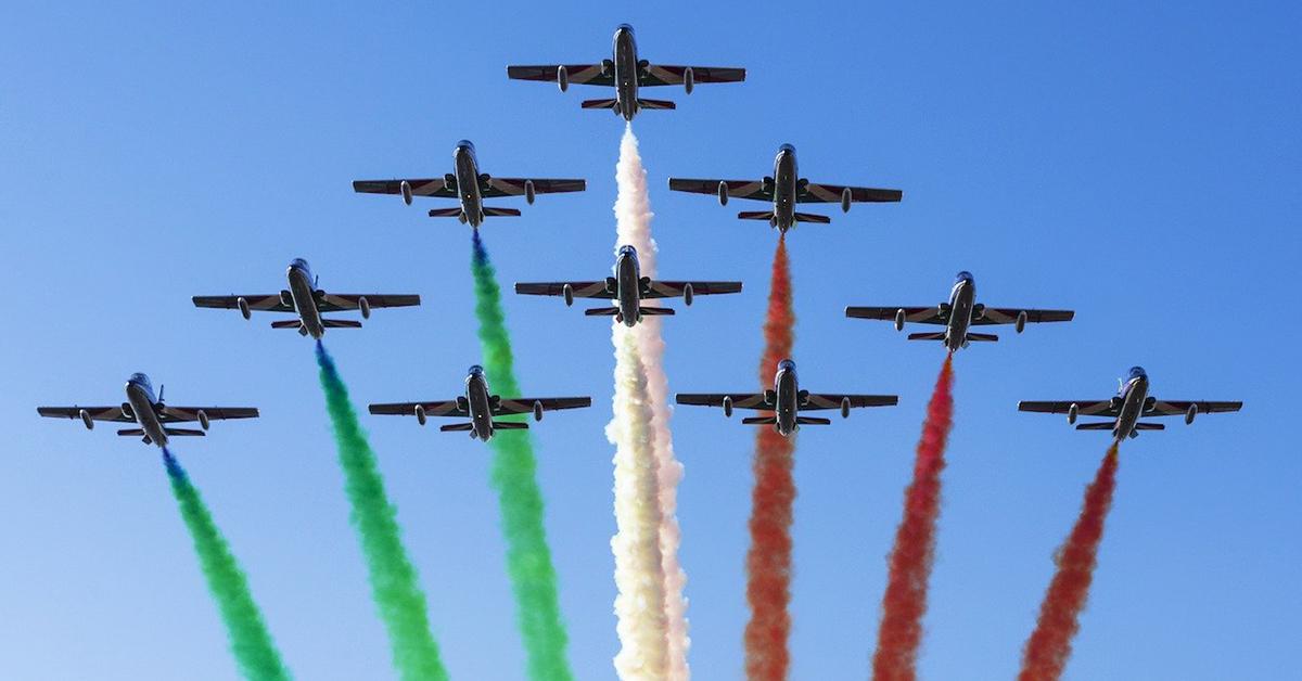 Bandi di Concorso Aeronautica per civili: ecco quali sono i concorsi Aeronautica aperti ai civili