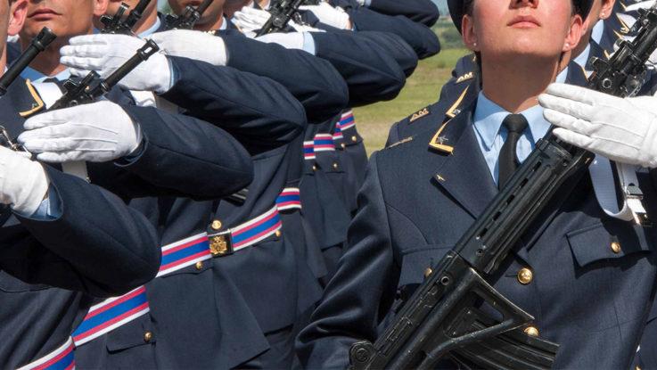 Stipendio Maresciallo Aeronautica