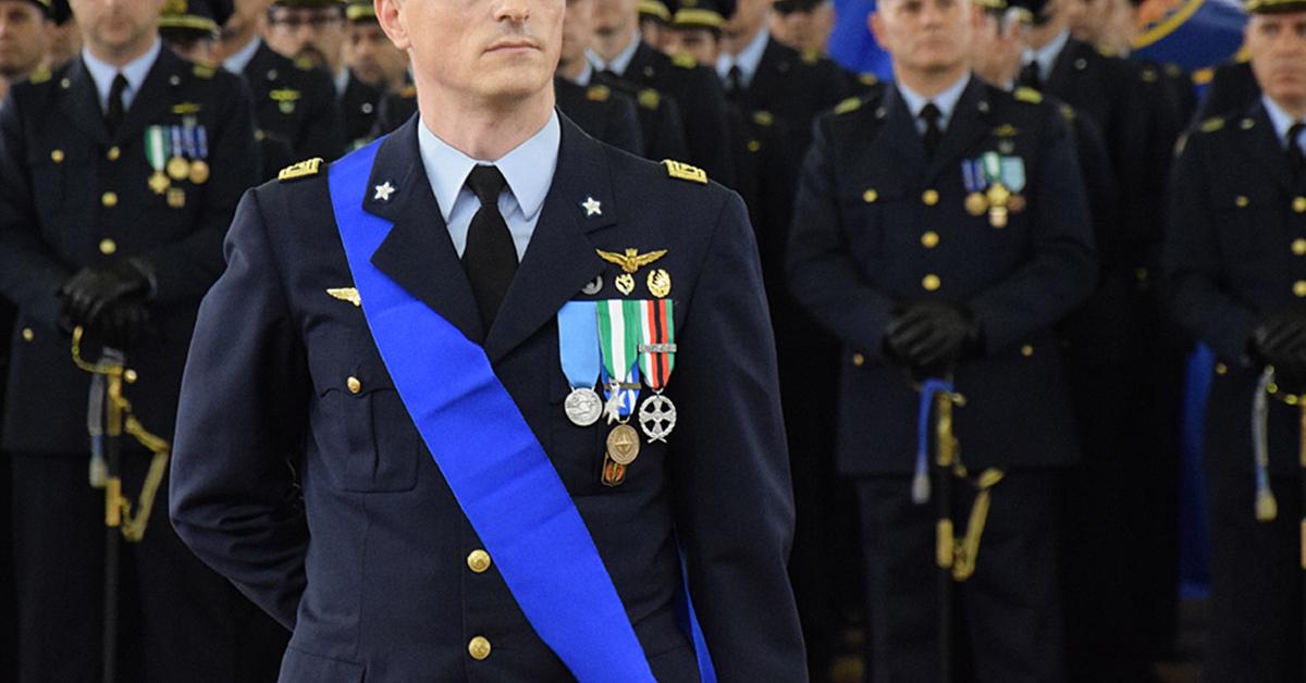 Stipendio Ufficiale Aeronautica: ecco quanto guadagna un Ufficiale dell'Aeronautica Militare
