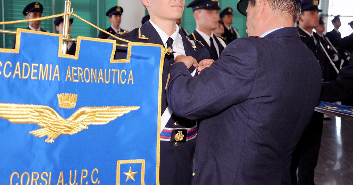 Concorso 10 AUPC Aeronautica 2018 - Bando