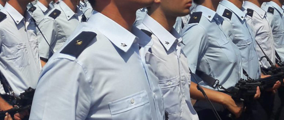 Concorso 800 VFP1 Aeronautica 2019