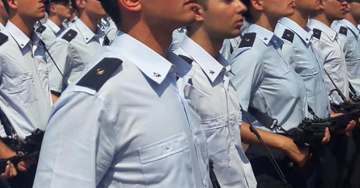 Concorso 800 VFP1 Aeronautica 2019 - Bando