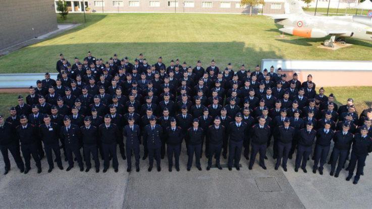 Come diventare Sergente dell'Aeronautica Militare