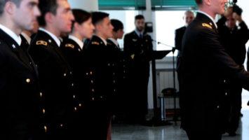 Concorso 3 Sottotenenti SP RS Corpo Sanitario Aeronautico 2019