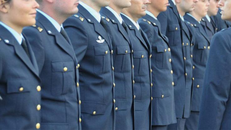Concorso Interno 300 Sergenti Aeronautica 2019