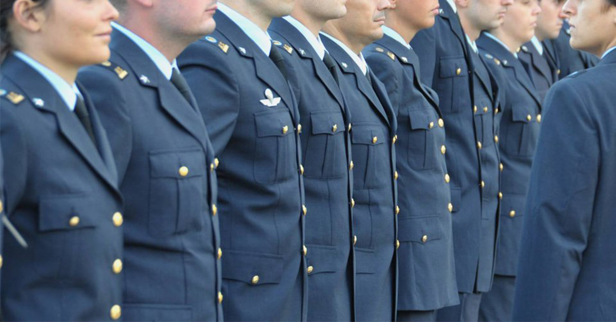 Concorso Interno 300 Sergenti Aeronautica 2019 – Bando