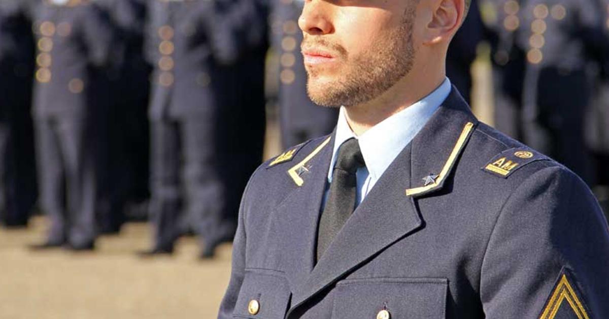 Concorso Interno Straordinario 1.430 Marescialli Aeronautica 2019 - Bando