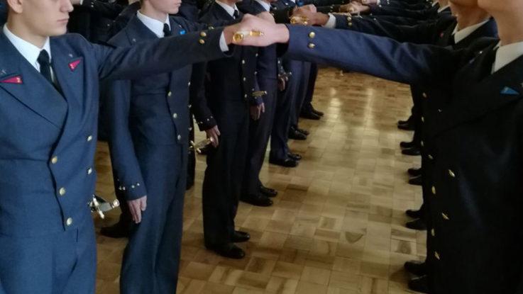Concorso 45 posti Scuola Militare Aeronautica 2019