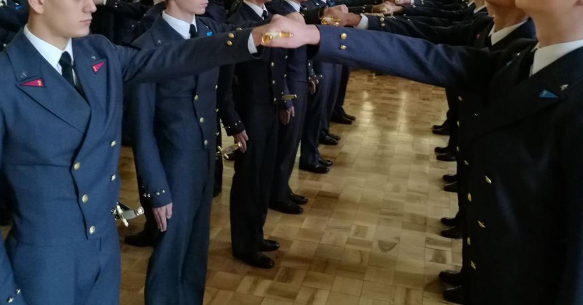 Concorso 45 posti Scuola Militare Aeronautica 2020 - Bando