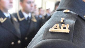Concorso Allievi Marescialli Aeronautica 2019