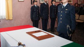 Concorso 5 Marescialli a Nomina Diretta 2019 Aeronautica