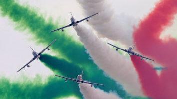 Concorsi Aeronautica con licenza media