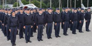 Concorso Interno 42 Allievi Marescialli Aeronautica 2019 – Bando