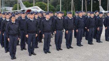 Concorso Interno 42 Allievi Marescialli Aeronautica 2019