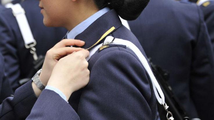 Concorso Allievi Marescialli Aeronautica 2020