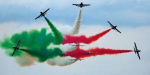Come entrare in Aeronautica: ecco come arruolarsi nell'Aeronautica Militare