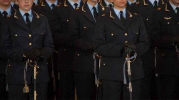 Concorso Interno 65 Allievi Marescialli Aeronautica 2020