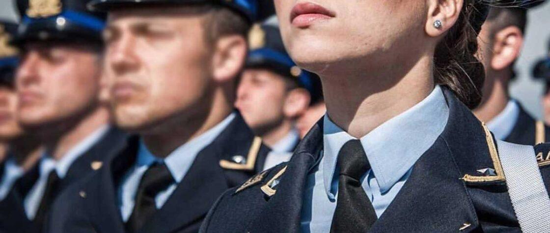 Concorso Allievi Marescialli Aeronautica 2021
