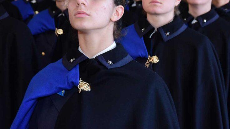 Concorso 38 posti Scuola Militare Aeronautica 2021